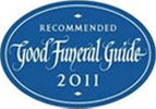 Recommended Funeral Director with the Good Funeral Guide