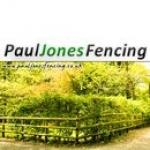 Paul Jones Fencing