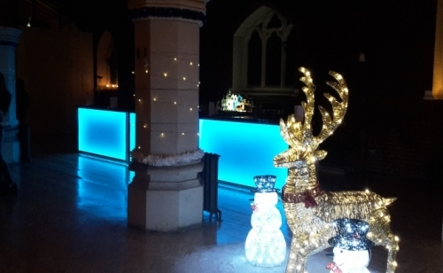 Christmas Party Bar Hire