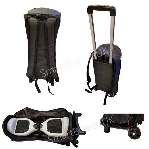 """Trolley Bag for 6.5"""" Hoverboard"""