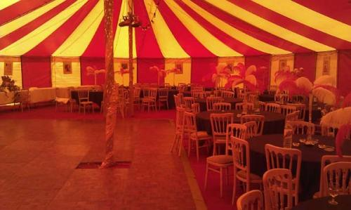 21st birthday venue