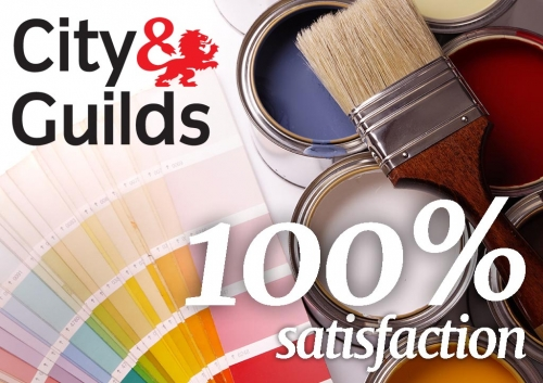 Professional Painting and decorating in Bingley