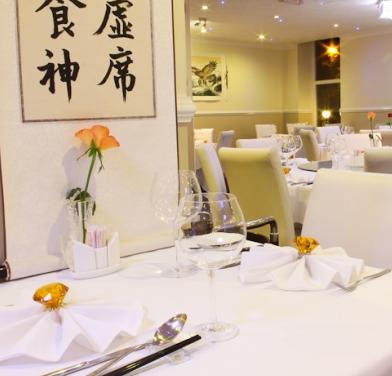 Chinese Restaurant Sowerby Bridge