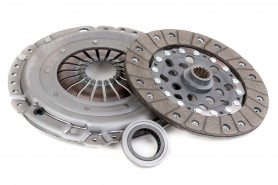 Clutch Replacements