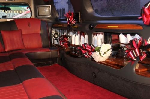 Idyllic Limousines. Welsh limousines,Swansea Limousines.