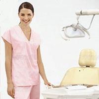 DANBURY - Dental nurse full time
