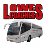 Lowes Coaches - Coach Trips Nottingham - coach hire