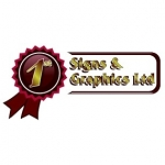 1ST SIGNS & GRAPHICS LTD