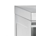 Hobart Ecomax F504 Dishwasher