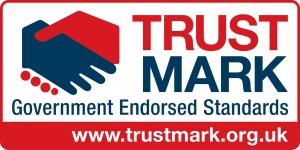 Trustmark Logo Website