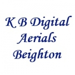 K B Digital Aerials Beighton