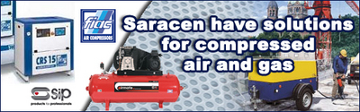 Compressed air and gas solutions