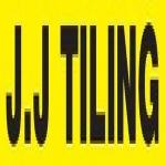 JJ Tiling
