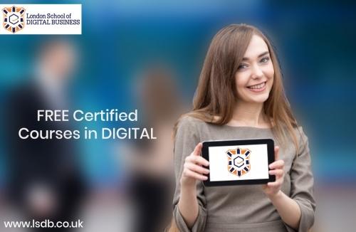 London School of Digital Business