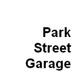Park Street Garage - tyres