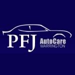 P F J Auto Care Ltd