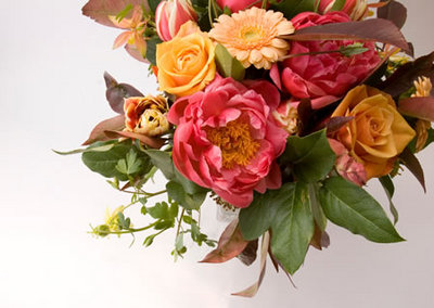 Beautiful Seasonal Hand Ties Bouquets for every Occasion