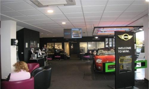 Blackworth Car Sales Reviews