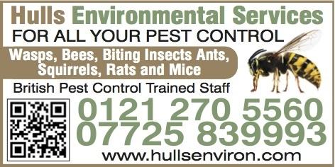 Hulls Environmental Services