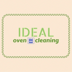 Oven Clean Frome
