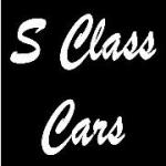 S Class Cars