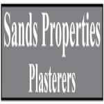 Sands Properties
