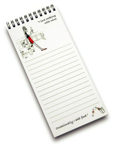 Spring Chicken Notepads
