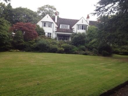 Garden service birmingham, recommended gardener, gardening service