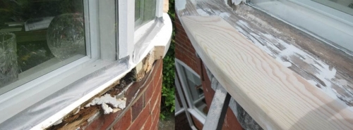 Window Repairs Southampton