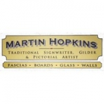 Martin Hopkins Signwriting