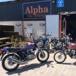 Alpha Classic Motorcycles Ltd