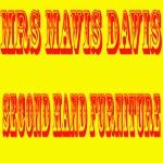 Mrs Mavis Davis
