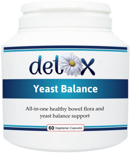 Yeast Balance