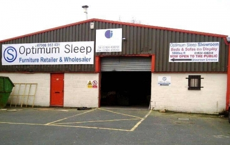 Optimum Sleep
