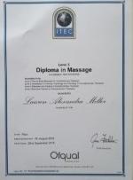 iTec Level 3 certification