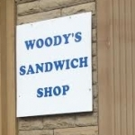 Woodys Sandwich Shop
