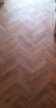 Wood Effect Karndean Flooring 1