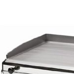 Parrry LP GAS Table Top Griddles/ Recommended for Mobile Catering Units