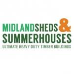 Midlands Sheds & Summerhouses Ltd