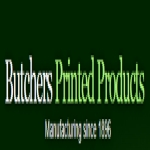 Butchers Printed Products