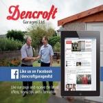Dencroft Garages Ltd