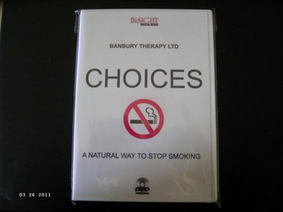 A natural way to stop smoking