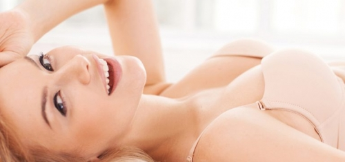 breast uplift & implants