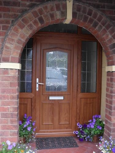 Ian Saunders Upvc Windows Doors Amp Joinery Double Glazing