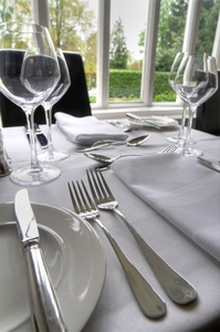 Fine Dining in an friendly, relaxed and romantic environment