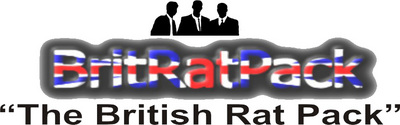 The British Rat Pack trade mark