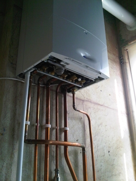 M s plumbing heating plumbers in nottingham for M bathrooms nottingham
