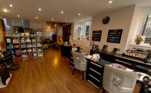 citi spa aberdeen beauty salons in aberdeen