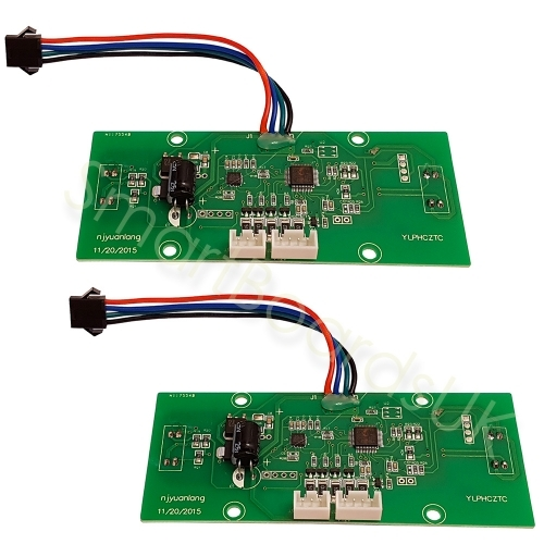 Gyro Circuit Boards