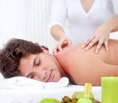 60-Minute Deep Tissue Massage - £50